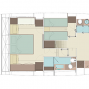 Riva_66'RibelleNew_Lower deck_34209