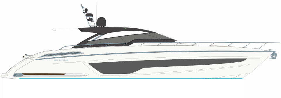 68′ Diable (Project)